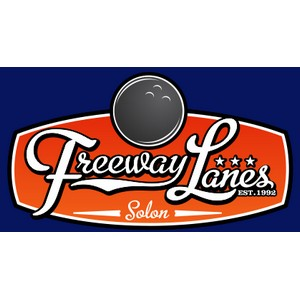 Freeway Lanes of Solon
