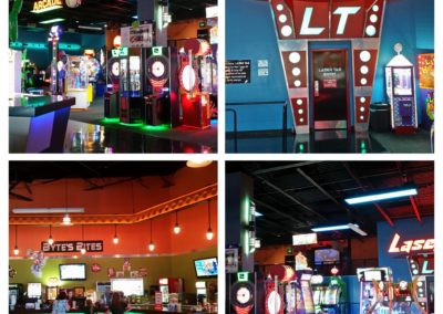 Laser Tag & Games Metairie
